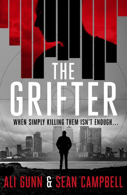 The Grifter eBook cover
